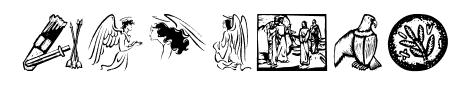 ReligiousSymbols Sample