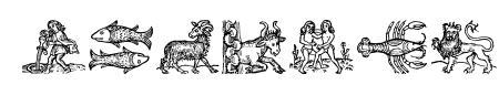 Tierkreis 3 Sample