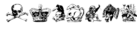 Fantasy Clipart Sample