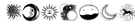 SunandMoon Sample