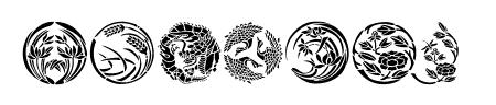 Japanese Designs Sample