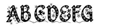 Kingthings Christmas Sample