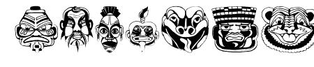 MasksMKThree Sample