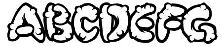 PooCorny Sample