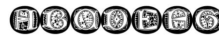 LombardiCaps Round Sample