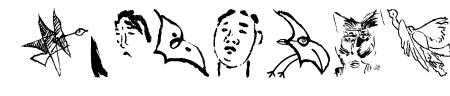 HeadsNBirds Sample
