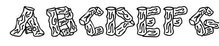 Splinters JL Sample