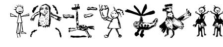 KidsArt Sample
