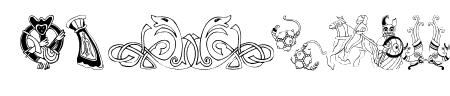 VikingDesigns Sample