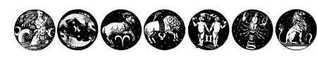 Tierkreis 5 Sample