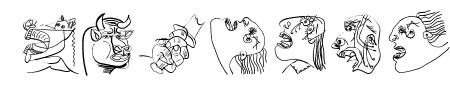 SketchesOfSpain Sample