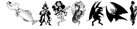 FantasyPix Sample