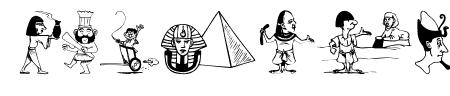 EgyptMythOne Sample