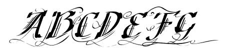 Cretino-Regular Sample