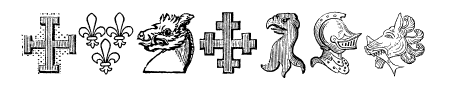 HeraldicDevices Sample