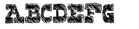Blockography Sample