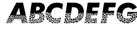 MosaicCaps Sample
