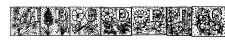 Durbin Initials Sample
