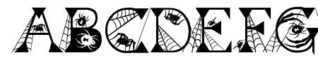 Kingthings Widow Sample
