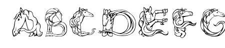 Magical Unicorn Sans Sample