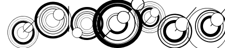 WS Simple Gallifreyan Sample