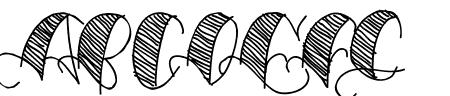 Espesor Olas Lines Sample