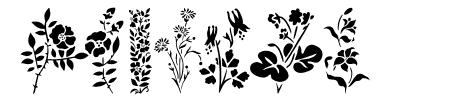 Wildflowers1 Sample