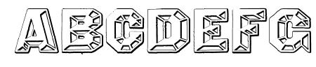 Prismatica Sample