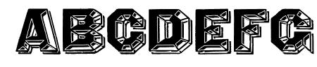 Cristalid Sample
