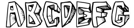 BarbTwistedBlocks Sample