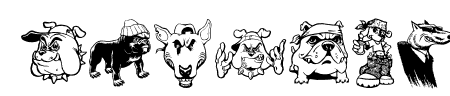 Big Bad Dogs Sample
