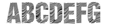 Zebretica Sample