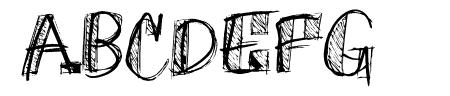 OhGodWhy-Regular Sample