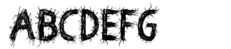 Death Branch Sample
