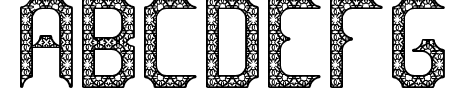 cadabra DEBILEX Sample