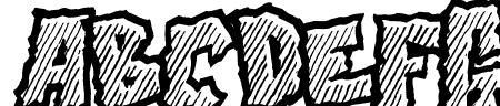 Doonga Slash Sample
