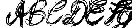 Messy Script Sample