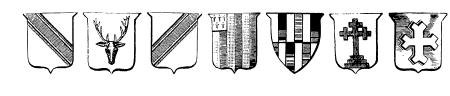 Wappen Sample