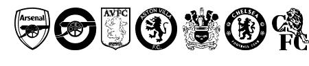 Premier League Sample