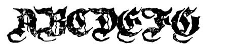 Sovereign-Regular Sample