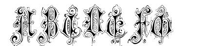 VerzierteFavorite Sample