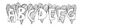 HeartStripe Sample