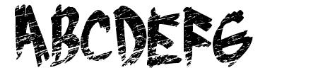 BrushGrunge Sample