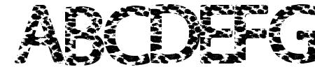 FurHandcuffs Sample