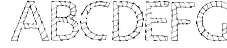 Papyrus EBO Regular Sample