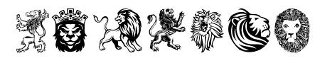 Lions Sample