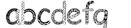 Doodlowers Sample
