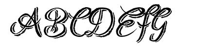 Rough Script Sample