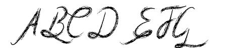 Mf Scribble Script Sample