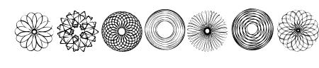 SpiroFace Sample